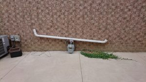 downspout repair parts